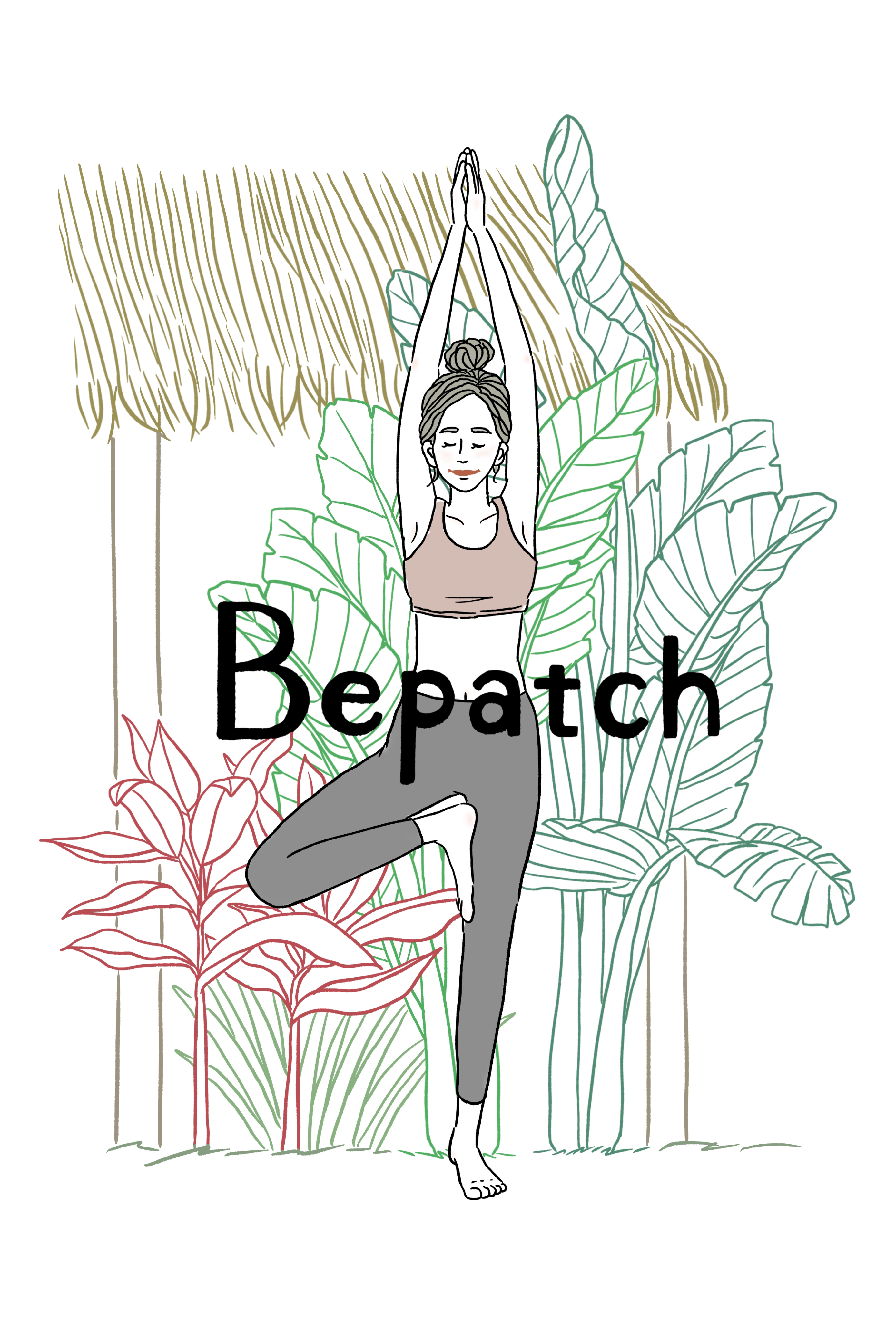 Bepatchの画像です